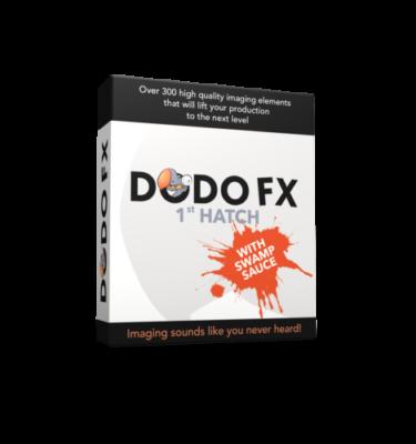 Dodo fx 1st hatch